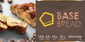base bread chocolate